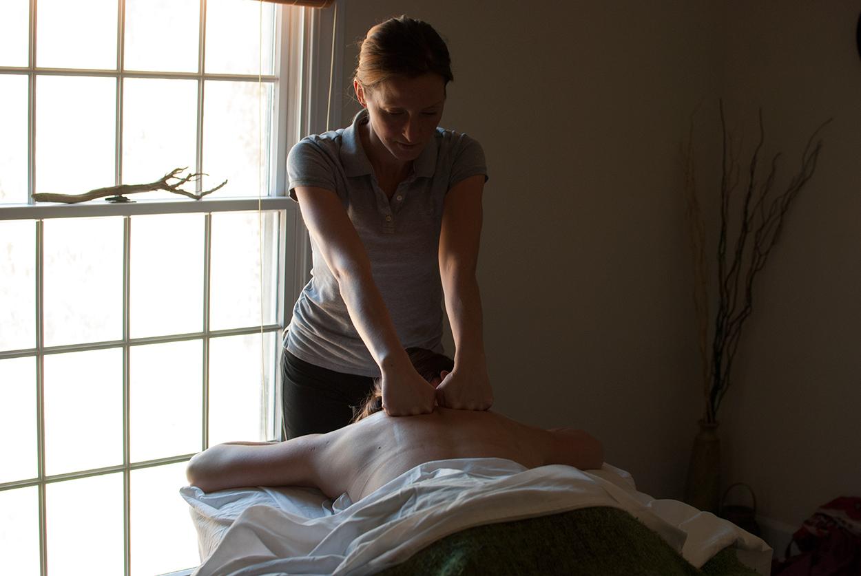 Deep Massage Massage Massage og Bodywork Services-6470